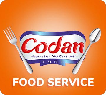food service ingles